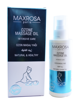 Maxrose Massage Oil