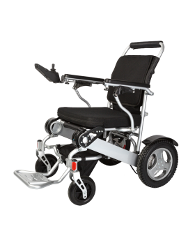 Electric Wheelchair _Aluminum