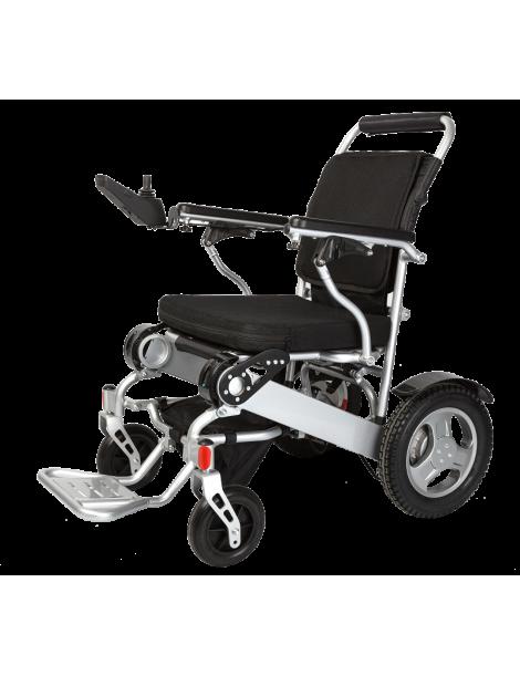 Electric Wheelchair _Aluminum