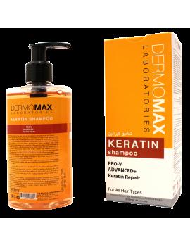 Dermomax Keratin Shampoo