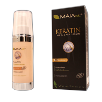 Keratin Hair Care Serum