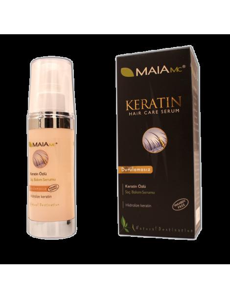 Keratin Hair Care Serum