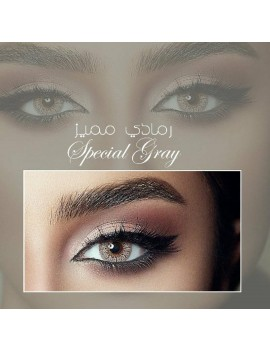 Glamour Linses_Special Gray