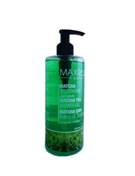 Maxrosa Shower Gel