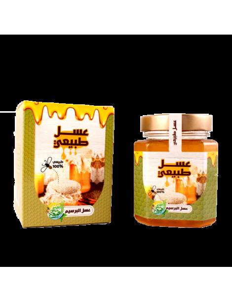 Barseem Honey